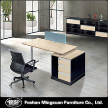 Minimalism and European style 2015 new office 1-seater desk KTB0217