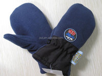 Children's ski glove & mittens