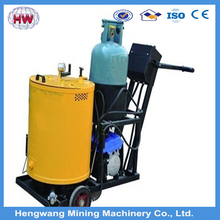 Durable Asphalt Gap Sealing Machine/expansion joint filler