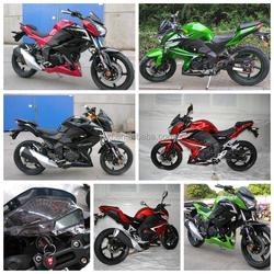 Kawasaki type New Racing motorcycle,150cc, 200cc, 300cc