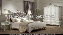 5 Stars Hotel Furniture /Villa carving hotel furniture/hotel guest room furniture