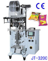Ce marked small vertical form fill seal packaging machine for jerky