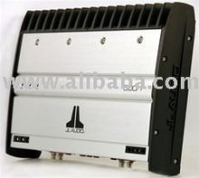 Jl Audio 1000 / 1 Slash Series Mono Car Amplifier
