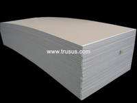 2015 Qualified Prices Gypsum Ceiling Board