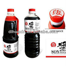 Sushi brewed Superior Light Soy Sauce