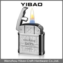 Wholesale china mini flint refill gas lighter, lighter gas
