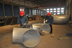BS Stainless Steel 45 Degree Elbows for Chemical Industries