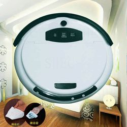Robot Vacuum Cleaner house hold products mini vacuum cleaner
