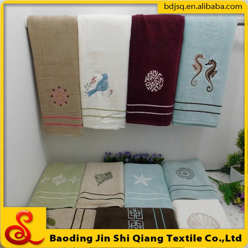 wholesale custom embroidery 100 cotton bath towel set keep bath towels soft buy cotton bath. Black Bedroom Furniture Sets. Home Design Ideas