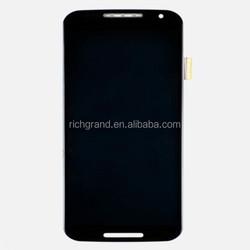 For Motorola Moto X 2nd Gen XT1092 XT1095 XT1096 XT1097 LCD display touch screen digitizer