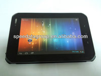 tablet pc support kinds of app android 4.0 OS for attendance