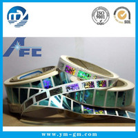Anti-counterfeit 3D hologram sticker picture / hologram pictures for sale