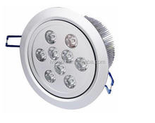 High Power 7W LED Ceiling Lamp with CE and ROHS