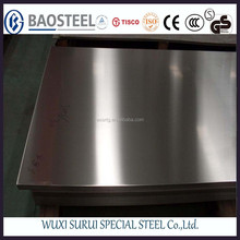 High Quality Cheap Stainless Steel Sheet 201 Available Stock