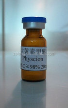 High quality Physcion 98% Rhubarb Root Extract