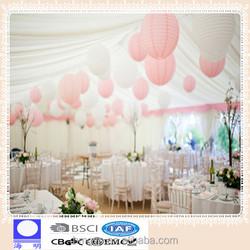 "Round Paper Lantern 8"" 10"" 12"" Wedding Decoration,Party Decoration,Chrismas Decoration"