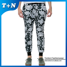 cheap wholesale patterned sweatpant