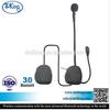 Good looking 400m bt interphone motorcycle helmet intercom headset