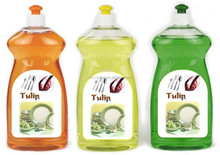 chemical formula dishwashing liquid / raw materials for dishwashing liquid