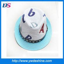 wholesale new child paper top hat MZ-745