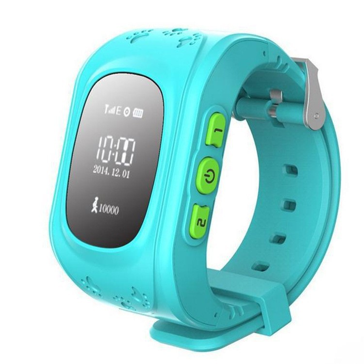 Wholesale Q50 Children Smart Watch Bluetooth OLED Display ...