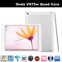 High quality Onda V975W tablet pc win 8.1 9.7 inch 2048*1536 Screen 2GB RAM 32GB ROM