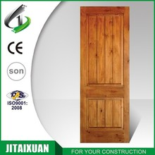 Promotion Hot Sale High Quality Luxury Interior Solid Wood Door
