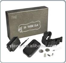 static no bark dog agility/equipment