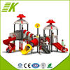 Playground Rubber Flooring Tile/Playground Spring Toy For Kids/Interesting Amusement Park Equipment
