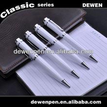 with elegant design new luxury gift pen, wedding favors pens