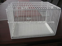 Environmental Protection Dog cage JX001