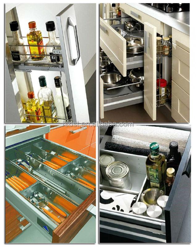 Meubles de cuisine moderne haut de gamme armoire de for Meuble cuisine haut de gamme