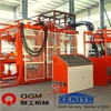 Biggest Brick Machine Manufacture QGM--Parent Firm Of Germany Top Brand Zenith Full Automatic Concrete Block Machine