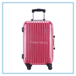 hard shell Suitcase Set of 3,Promotion Plastic Suitcase