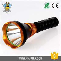 China supplier Metal Aluminum flashing led lights