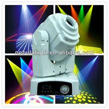 60w gobo led moving head disco light