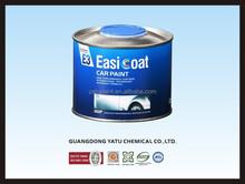 Easi coat high build 1K pearl base nano car glass coating,coat car repair coating,car glass coating