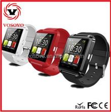 VOSOVO Sleep monitor anti-loss unique design smart watch aw08