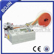 High quality designer christmas ribbon cutting machine