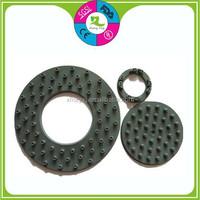 factory price custom tungsten silicon carbide nozzle