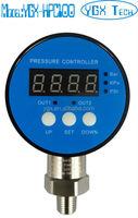 Power steering pressure switch pressure gauge