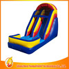 competitive price inflatable fire truck slide toys for sale