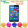 Onda dual os tablet pc 8.9 inch In-tel Z3735F quad cores Wins 10 top tablet pc1280x800 2GB 32GB android 4.4 tablet pc sale