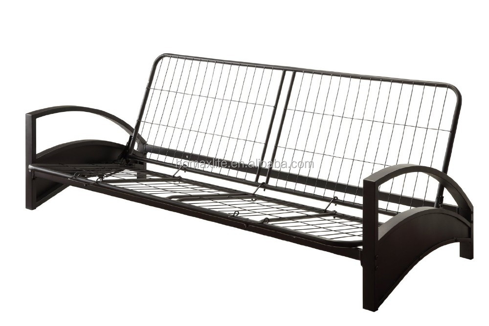alessa metal kanepe futon çerçeve tam boy