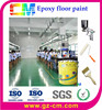 anti-corrosion Epoxy Floor coating for Pharmaceutical Factory
