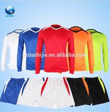 Soccer Uniform/Custom Made Soccer Team Wear/jersey