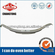 Truck Suspension Tata Bus Parts Leaf Spring with High Quality