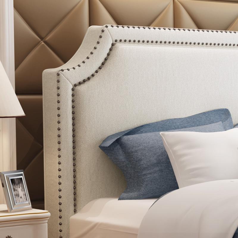 Muebles para el hogar fábrica Corea cama de masaje con cabecera cama ...