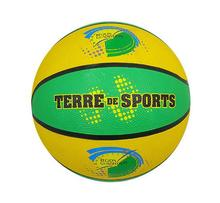 Rubber Basketball Made in Pakistan