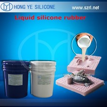 rtv silicone rubber for climbing holds,casting molds for PU resin